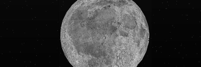 Moon3D